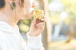 焼き芋、美味しい *の写真・画像素材[2678489]