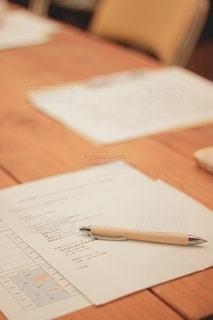 ペンの写真・画像素材[2758806]