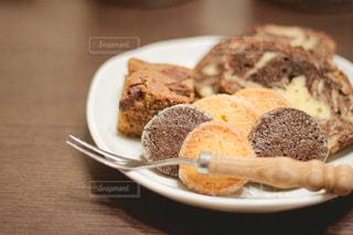 クッキーの写真・画像素材[3195888]