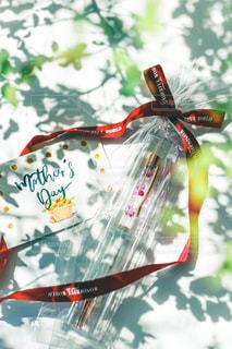母の日のプレゼントの写真・画像素材[3199170]
