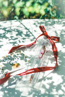 母の日のプレゼントの写真・画像素材[3199171]