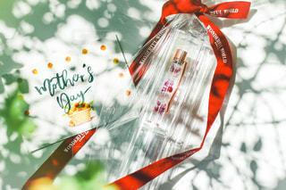 母の日のプレゼントの写真・画像素材[3199173]