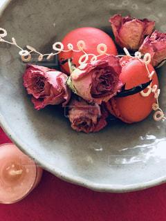 身の回りのピンクの写真・画像素材[1967940]