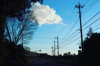 空の写真・画像素材[1963891]