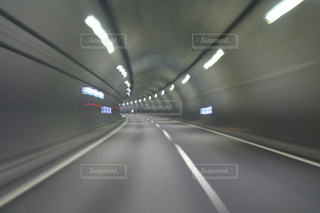 トンネル内の写真・画像素材[2278885]