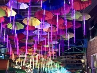 傘,キラキラ,可愛い,ハウステンボス,アンブレラ,ファンシー