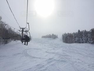 天元台スキー場の写真・画像素材[2821262]