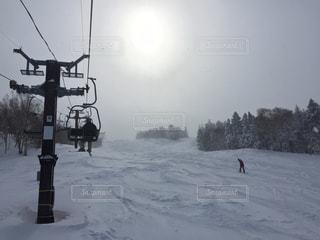 天元台スキー場の写真・画像素材[2944080]