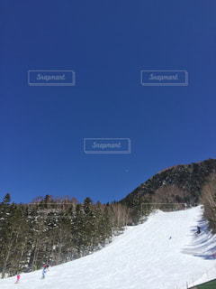丸沼高原スキー場の写真・画像素材[2944088]