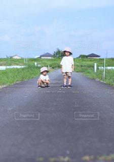 夏の写真・画像素材[2315071]