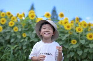 子どもの写真・画像素材[2326096]