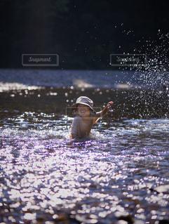 夏休みの写真・画像素材[2356510]
