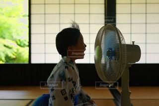 日本の夏の写真・画像素材[2396966]