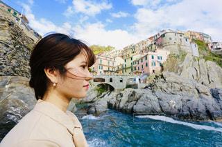 イタリア旅行のワンショット🇮🇹の写真・画像素材[2336353]