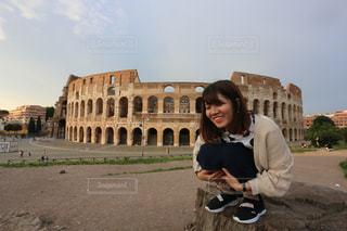 イタリア旅行のワンショット🇮🇹の写真・画像素材[2337210]
