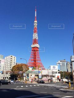 市街地の眺めの写真・画像素材[2280275]