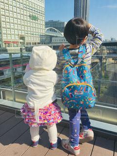 子どもの写真・画像素材[2005885]