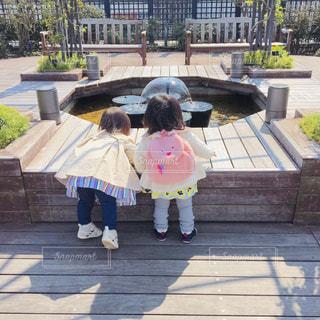 子どもの写真・画像素材[2007836]