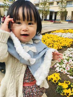 子どもの写真・画像素材[2009840]