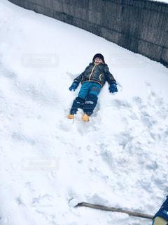 冬の写真・画像素材[2082905]