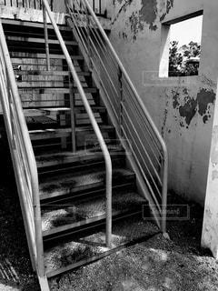 階段の写真・画像素材[2161199]