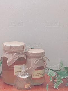 可愛い,蜂蜜,ナチュラル,ハチミツ