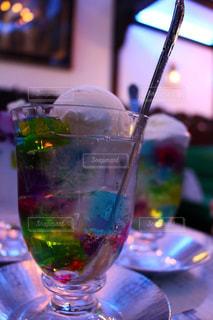 飲み物の写真・画像素材[2253395]