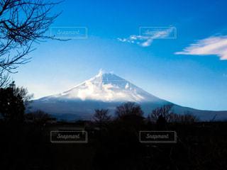 富士山の写真・画像素材[3247290]