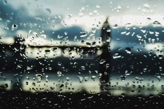 雨,水,窓,水滴,水玉,雫,しずく