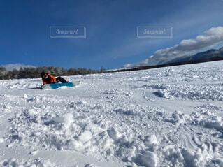 自然,風景,空,冬,雪,屋外,山,人,スキー,運動,ゲレンデ,ポートレート,スノーボード,斜面,ウィンタースポーツ,日中,スポーツ用品