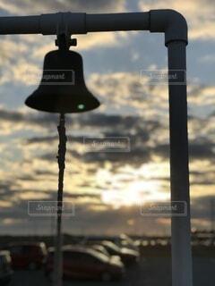 朝日,正月,鐘,お正月,日の出,新年,初日の出