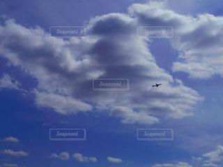 空の写真・画像素材[2010929]