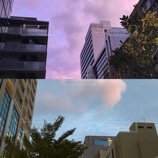 変化する空の写真・画像素材[1975516]
