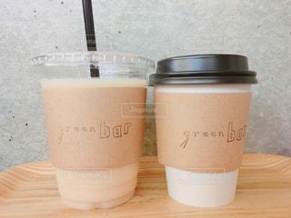 カフェ,cafe,カフェオレ,デート,ミルクティー,ミルクティー色