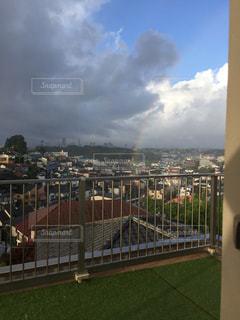虹の写真・画像素材[2354189]