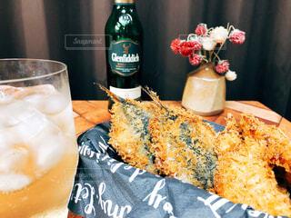 食べ物,花,テーブル,ボトル,カップ,おいしい,ドリンク