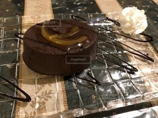 チョコラータの写真・画像素材[1995262]