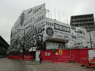 Londonの写真・画像素材[227927]