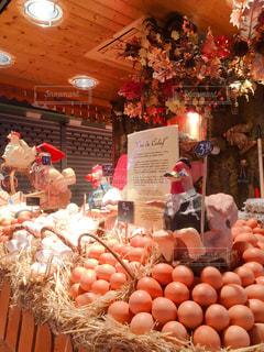 茶色,観光,旅行,市場,卵,バルセロナ,鶏,卵料理,ボケリア市場,ニワトリ
