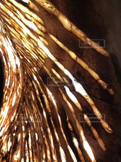 光の強弱の写真・画像素材[2623613]