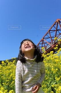 待ち遠しい春の写真・画像素材[4121118]