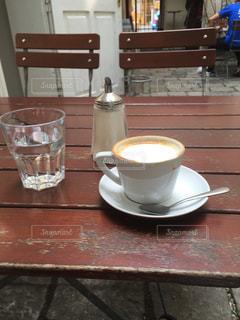カフェ,茶色,ベージュ,ミルクティー,カフェタイム,カフェアート,ミルクティー色