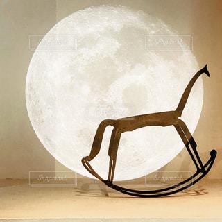 茶色,月,壁,ベージュ,moon,フォトジェニック,ミルクティー色