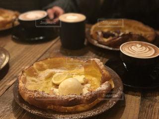 スイーツ,カフェ,ケーキ,コーヒー,茶色,デザート,お菓子,アイス,ラテアート,ベージュ,ミルクティー