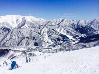 自然,風景,アウトドア,冬,スポーツ,雪,屋外,氷,人物,スキー,ゲレンデ,レジャー,スノーボード,斜面