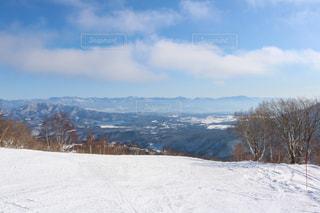 自然,アウトドア,スポーツ,雪,屋外,山,人物,スキー,ゲレンデ,高原,レジャー,スノーボード