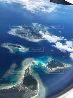 島への写真・画像素材[2338625]