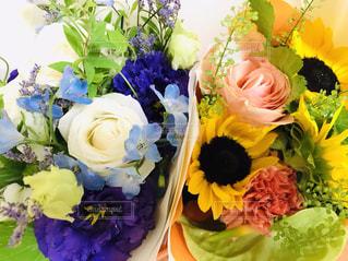 花束の写真・画像素材[2363216]