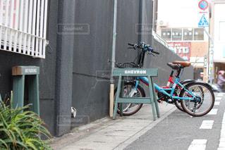 自転車,屋外,青,バイク,休日,趣味