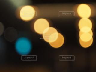 ライトの写真・画像素材[2026679]